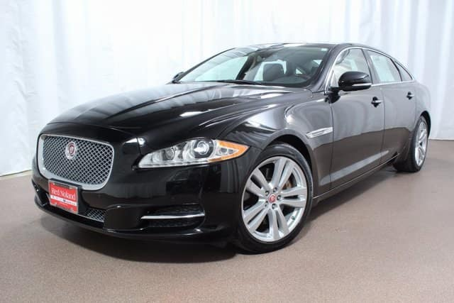 2014 Jaguar XJ XJL Portfolio For Sale Jaguar Colorado Springs