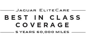 Jaguar EliteCare Advantage