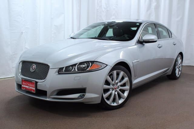 Approved CPO 2014 Jaguar XF For Sale