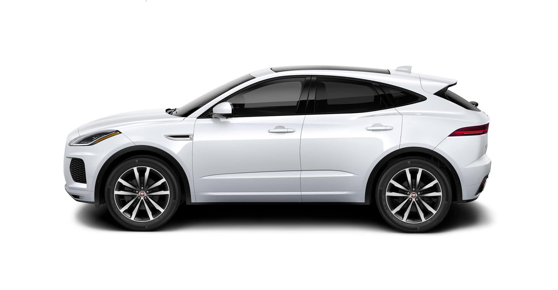 2018 Jaguar E-Pace Crossover SUV
