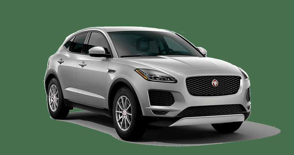 2018-Jaguar-E-PACE-Model