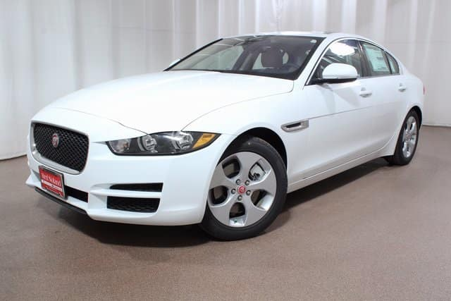Lease offer on 2017 Jaguar 20d AWD