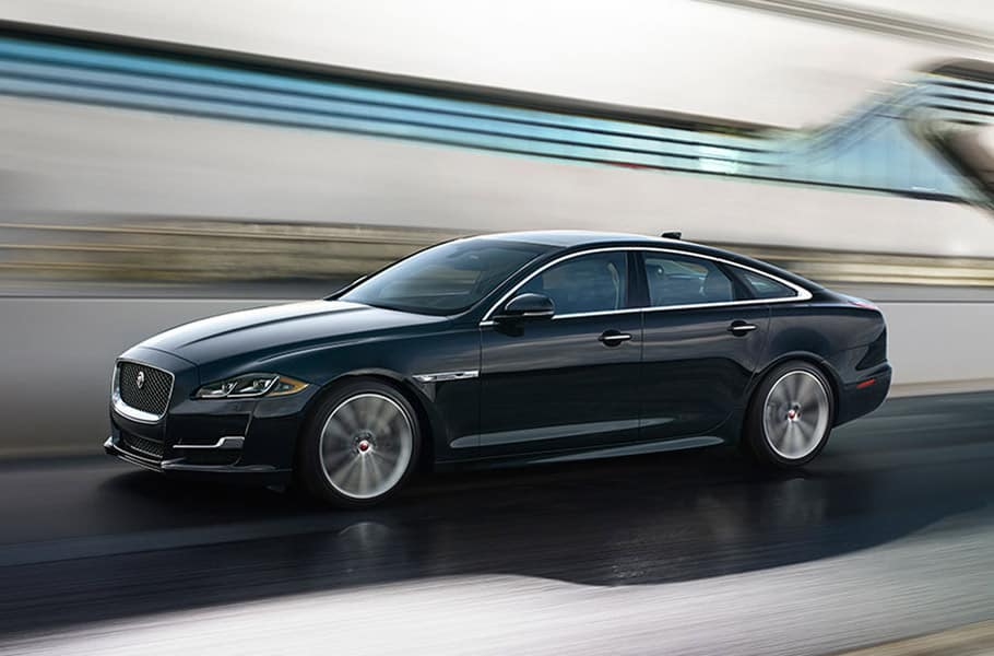 2018 Jaguar XJ R-Sport Availalble Soon