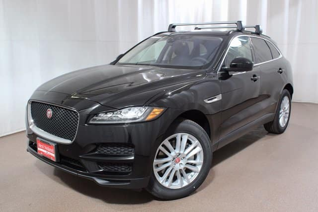 Approved Certified Pre-Owned 2018 Jaguar F-PACE