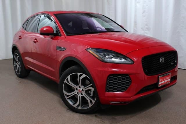 2018 Jaguar E-PACE First Edition for sale
