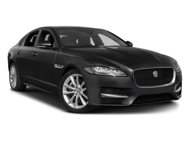 2018 Jaguar XF R-Sport For Sale