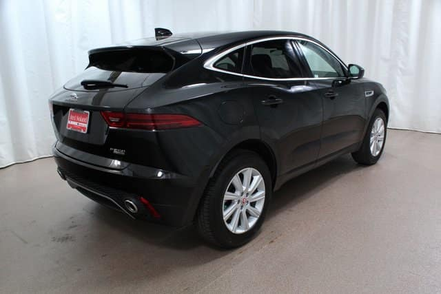 2018 Jaguar E-PACE S AWD for sale