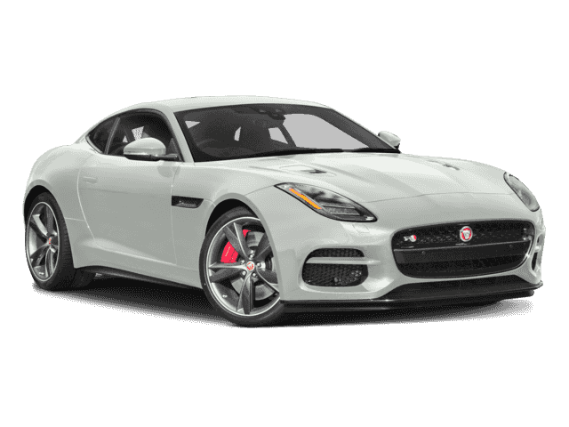 2018 Jaguar F-TYPE luxury coupe for sale