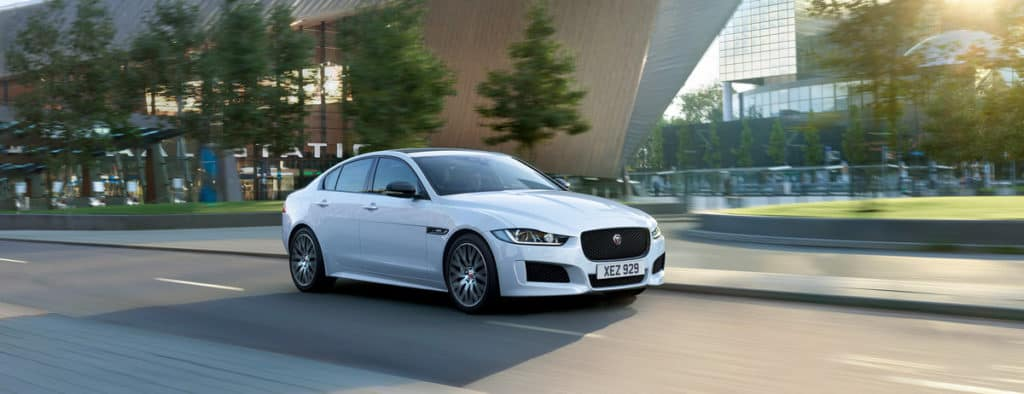 2019 Jaguar XE Landmark Edition announced