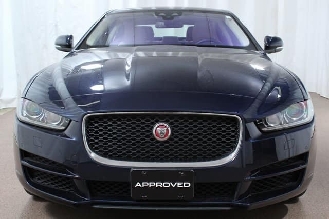 2017 Jaguar Xe 35t Premium >> Approved Cpo 2017 Jaguar Xe 35t Premium Awd Luxury Sedan For Sale