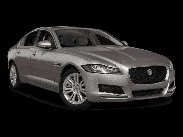 2018 Jaguar XF Premium for sale