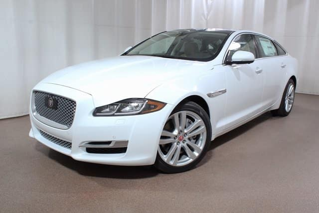 NEW 2017 Jaguar XJ for sale Colorado Springs