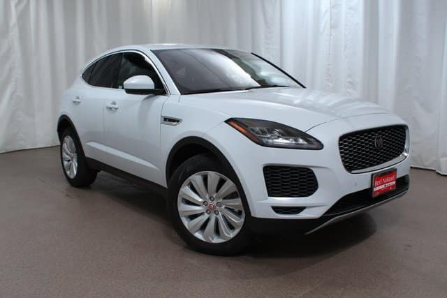 Finance a 2018 Jaguar E-PACE S AWD SUV