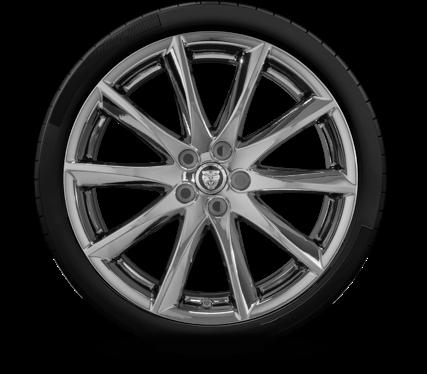 Jaguar Colorado Springs Tire Source