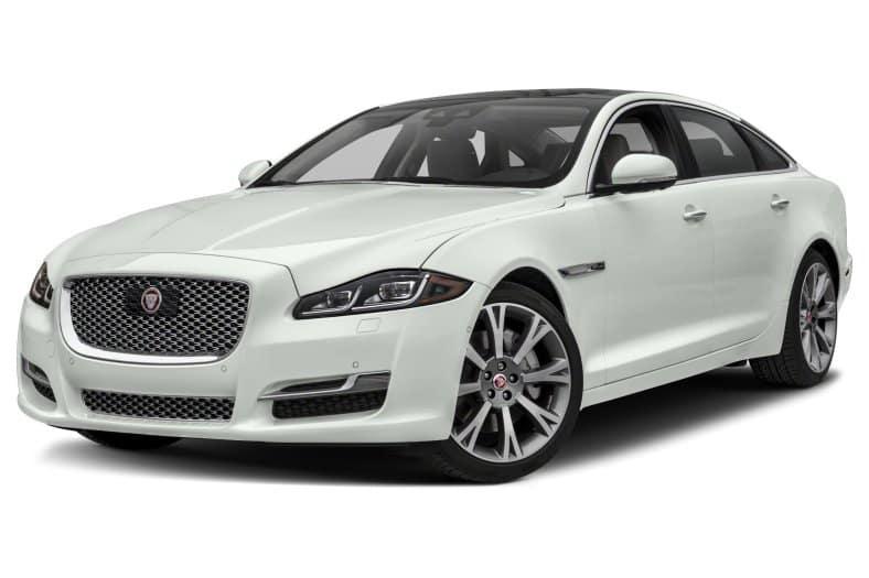 2019 Jaguar XJL Portfolio