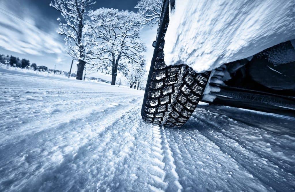 Colorado Winter Ready Vehicles