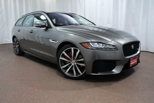 2018 Jaguar XF Sportbrake for sale