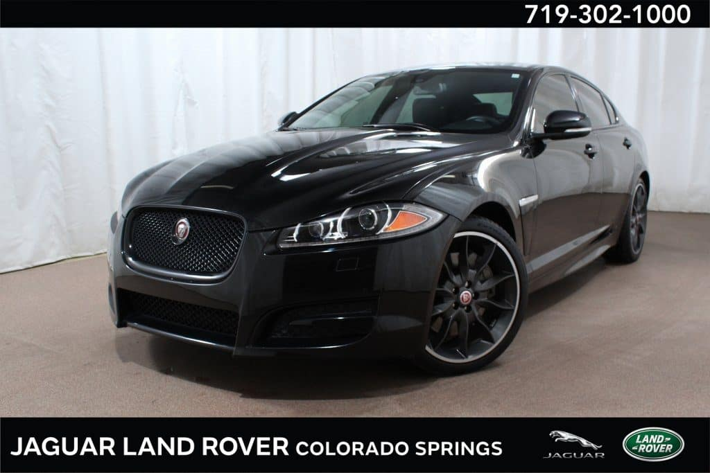 2015 Jaguar XF 3.0 Sport for sale