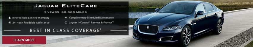 Jaguar EliteCare Advantage