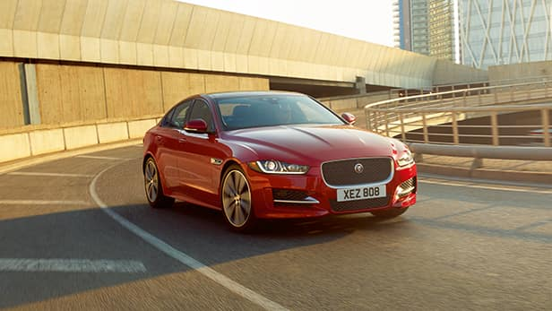 0.0% APR ON ALL NEW 2019 XE MODELS
