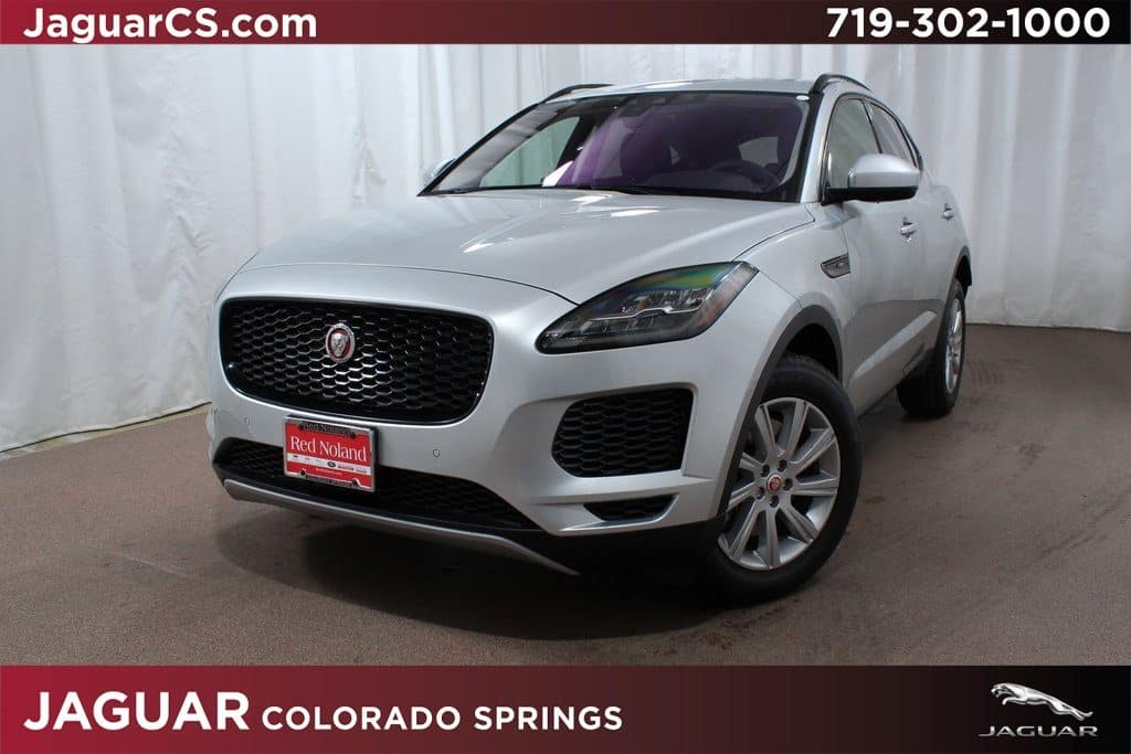 2019 Jaguar E-PACE for sale