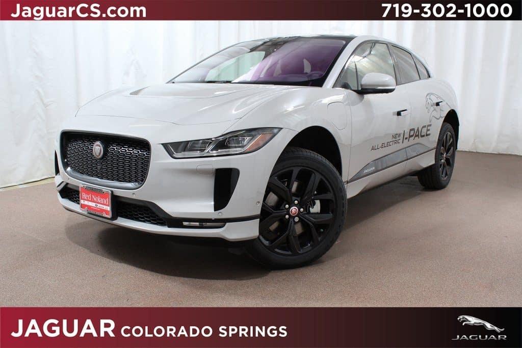 2019 Jaguar I-PACE for sale