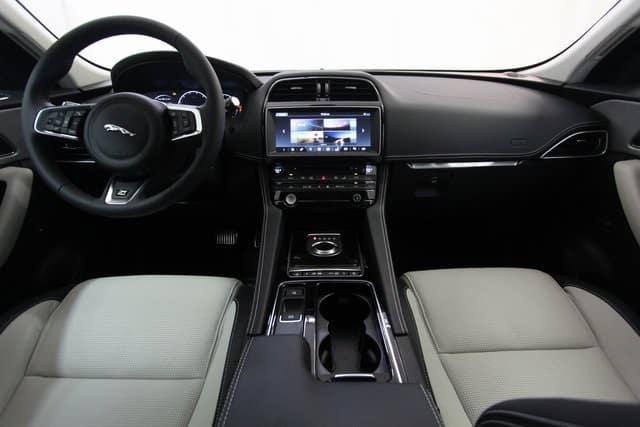 2018 Jaguar F-PACE R-Sport for sale