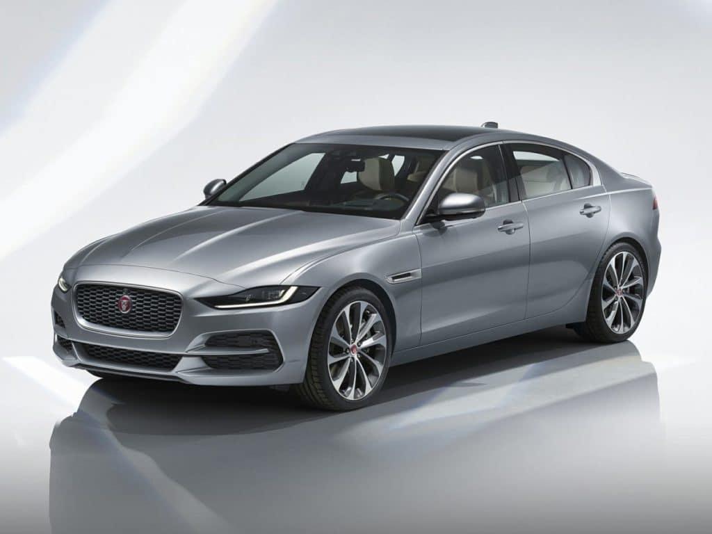 2020 Jaguar XE for sale