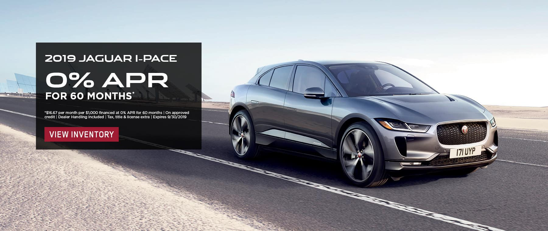 2019 I-Pace Sept