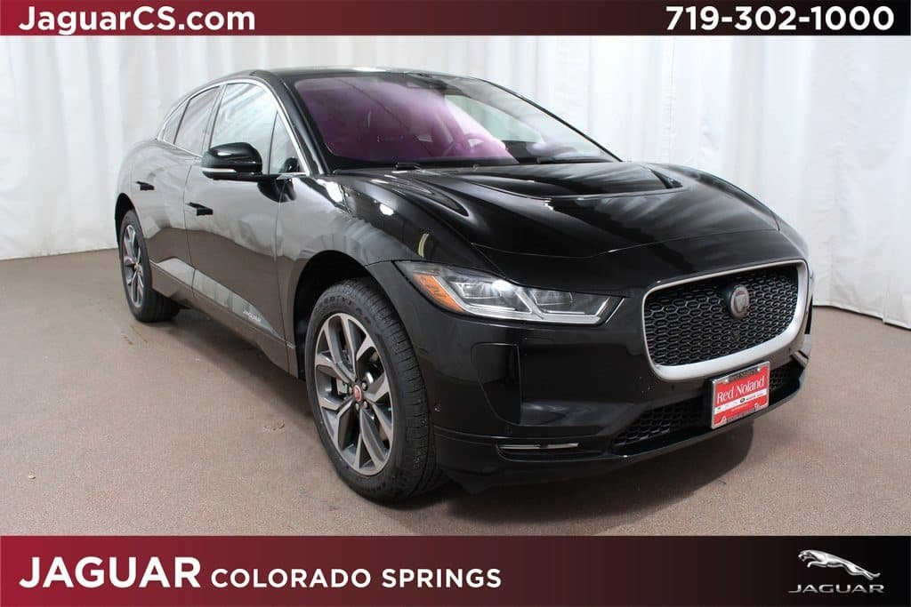 2019 Jaguar I-PACE for sale