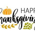 Happy Thanksgiving from Jaguar Colorado Springs.