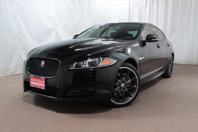 Approved CPO 2015 Jaguar XF