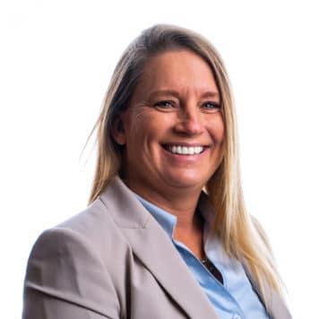 Christine Bickel