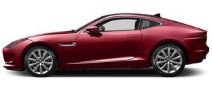 Jaguar F-Type Body Exterior