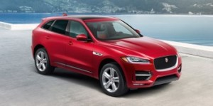 F-Pace Sport
