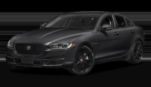 2018 Jaguar XE copy