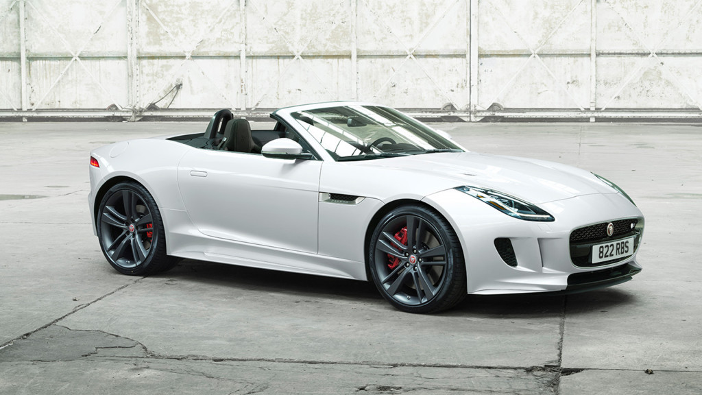 LEASE SPECIAL NEW 2018 JAGUAR F-TYPE CONVERTIBLE R-DYNAMIC AWD - ONLY 1 AVAILABLE!