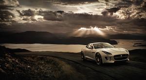 2017 Jaguar Models