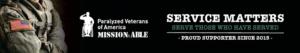 Jaguar Darien PVA Service Matters Banner