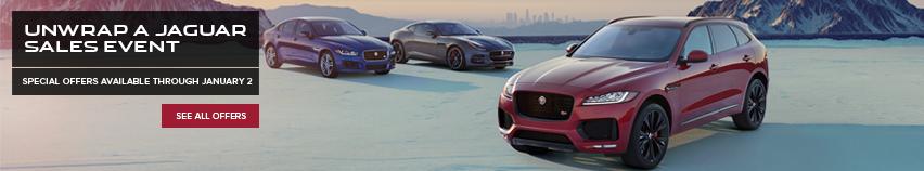 Jaguar HSE DI