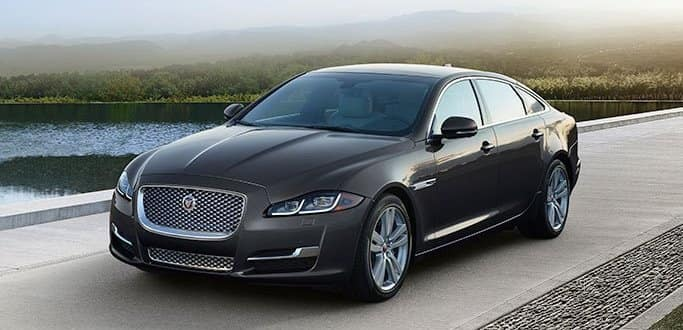 Lease Special 2018 Jaguar XJL Portfolio AWD - Only 1 Remaining!
