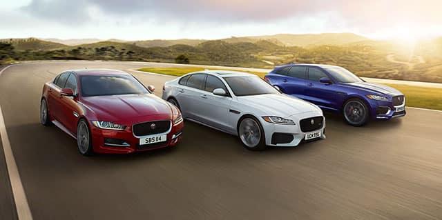 Jaguar Early Lease Turn-In Program