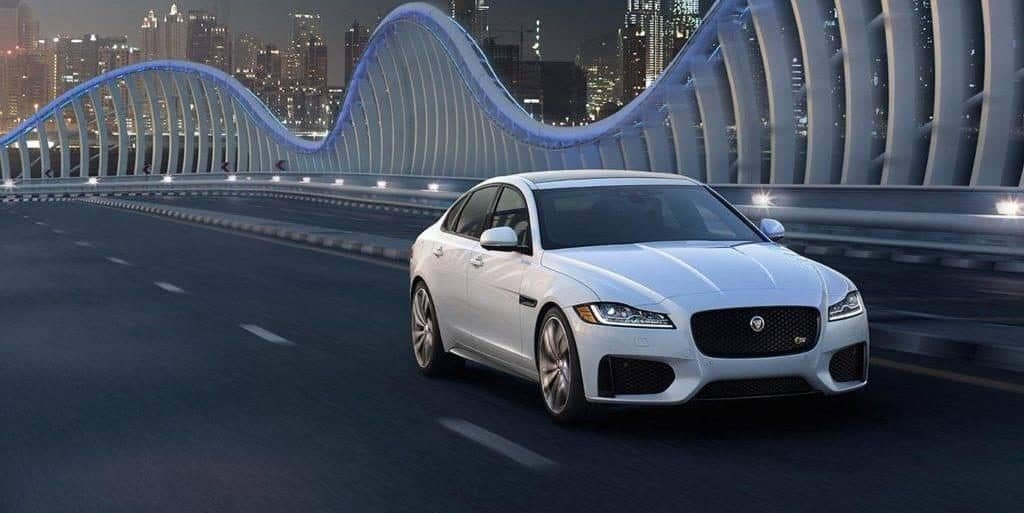 LEASE SPECIAL NEW 2019 JAGUAR XF 25T PREMIUM AWD - ONLY 1 AVAILABLE!