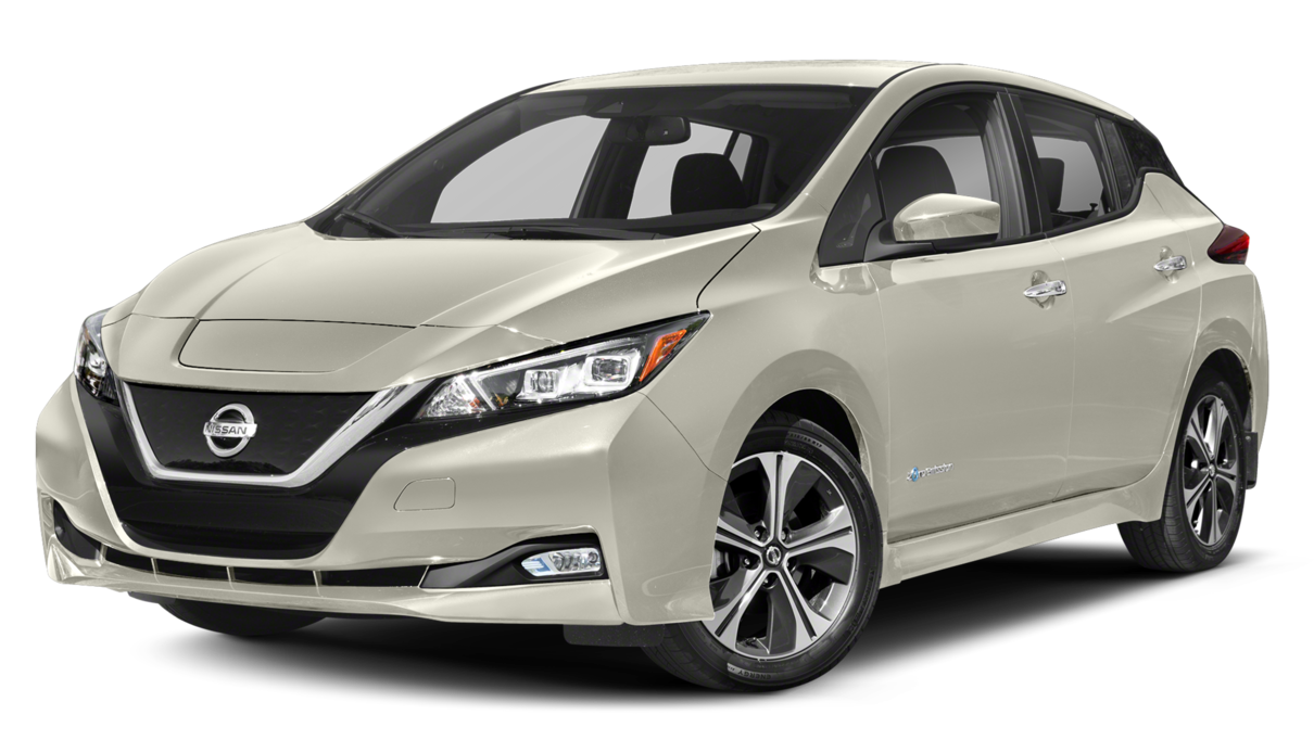 2018 Nissan Leaf copy
