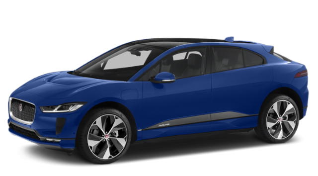 2019 Jaguar I-PACE copy