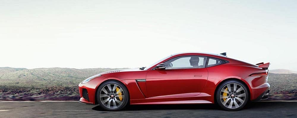 2019 Jaguar F Type Interior Jaguar Darien