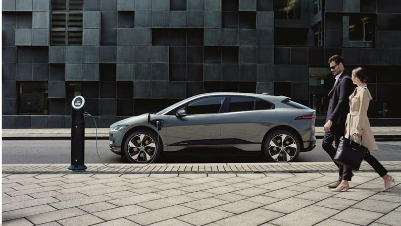 NEW LEASE SPECIAL 2020 JAGUAR I-PACE S AWD - ONLY 2 AVAILABLE!