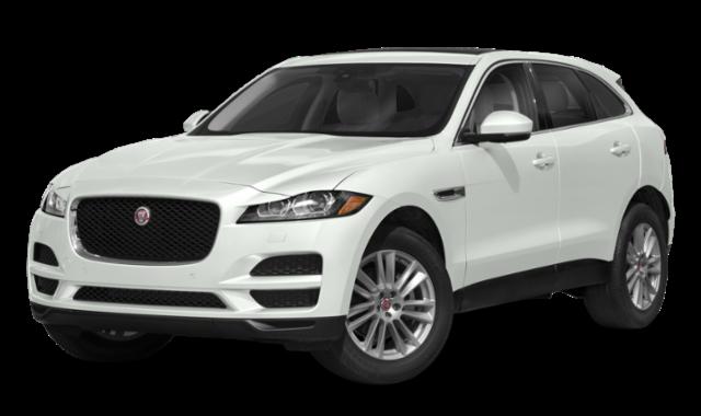 2019 jaguar f-pace white