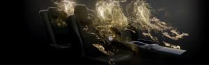 jaguar meridian audio interior