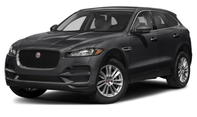 2020 jaguar f-pace black